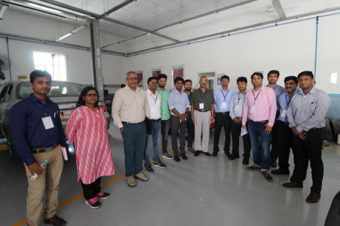 "Workshop on ""Design for Additive Manufacturing & Data Preparation for Metal Additive Manufacturing"""