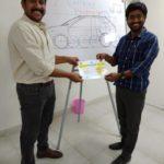 Automotive Sketching Workshop