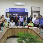 A 5-day In-Service Training Program for IAS officers